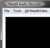 Need4 Audio Recorder