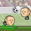 Sports Heads Football Game