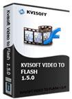 Kvisoft Video To Flash Converter