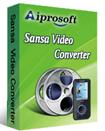 Aiprosoft Sansa Video Converter