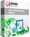 Ultra DVD Audio Ripper