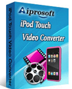 Aiprosoft iPod Touch Video Converter