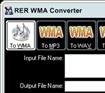 RER WMA Converter