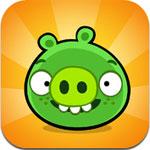Bad Piggies for iOS