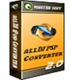 Alldj PSP Video Converter