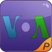 Luyen nghe Tieng Anh VOA for Android