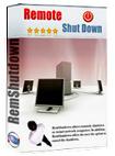 Nsasoft Remote Shutdown