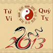 Tử vi Quý Tỵ 2013 for Android