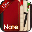 NoteLedge Lite for iPad