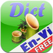 Bamboo Dict Free English-Vietnamese for iOS