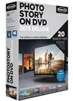 Magix PhotoStory on DVD Deluxe