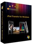iCoolsoft iPod Transfer