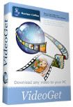 VideoGet for Mac