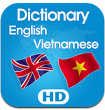 English Vietnamse Dictionary HD Free for iPad