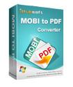 iPubsoft MOBI to PDF Converter