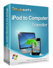 iPubsoft iPod to Computer Transfer