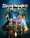Sky Pirates of Neo Terra Racing