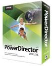 CyberLink PowerDirector Deluxe