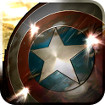 Captain America Live Wallpaper for Android