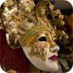 Masquerade theme