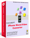 Cucusoft iPhone Video Converter