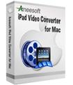 Aneesoft iPad Video Converter for Mac