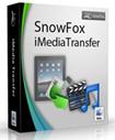 SnowFox iMedia Transfer for Mac