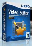 Leawo Video Editor