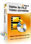 Xlinksoft FLV Video Converter