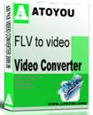 ATOYOU FLV to Video Converter