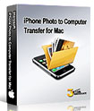 3herosoft iPhone Photo to Computer Transfer for Mac