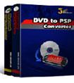 3herosoft DVD to PSP Suite