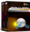 3herosoft DVD to WMV Suite