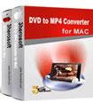 3herosoft DVD to MP4 Suite for Mac