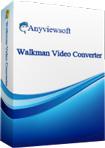 Anyviewsoft Walkman Video Converter