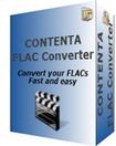 Contenta FLAC Converter