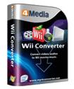 4Media Wii Converter