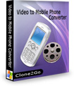 Clone2Go Video to Mobile Phone Converter