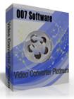 007 Video Converter Platinum