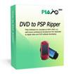 Plato DVD to PSP Converter