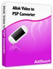 Allok Video to PSP Converter