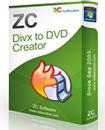ZC DivX to DVD Creator