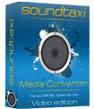 SoundTaxi Media Converter