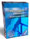 Keylogger Detector for Windows