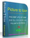 Exeicon Picture To Icon