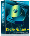 Resize Pictures Plus
