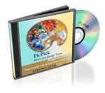 Portable PicPick