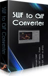 Aoao SWF to GIF Converter