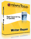 SysInfoTools Writer Recovery