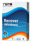 Remo Recover for Windows